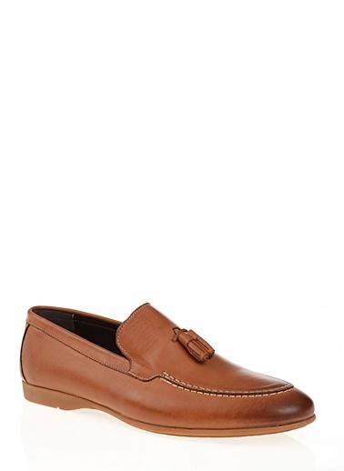 % 100 Deri Casual Ayakkabı Divarese